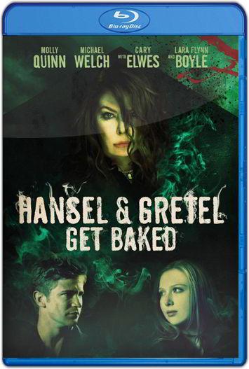 Hansel y Gretel La bruja del Bosque Negro (2013) HD 720p Latino