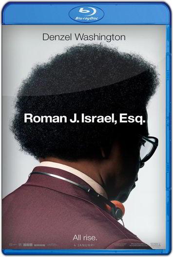 Un hombre con principios (2017) HD 720p Latino