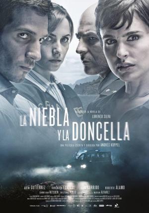 La Niebla y La Doncella (2017) HD 720p Español