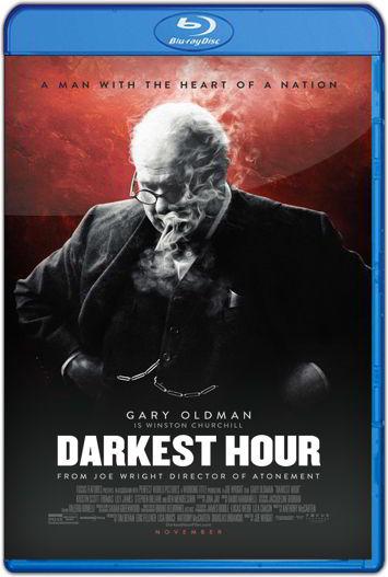 Las Horas Más Oscuras (2017) HD 720p Latino