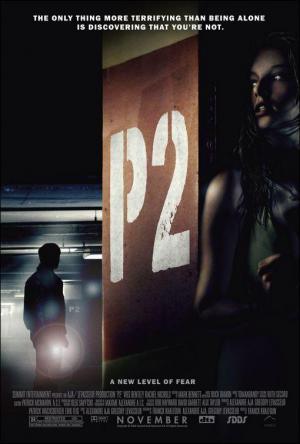 El nivel del pánico (2007) HD 720p Latino