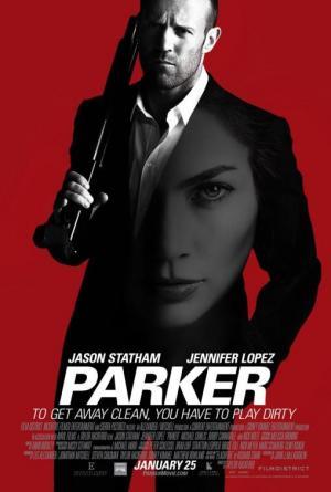 Parker (2013) BluRay 720p Subtitulados