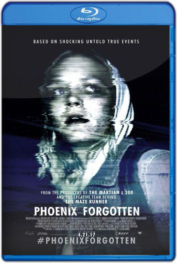 Phoenix Forgotten (2017) HD 720p Latino