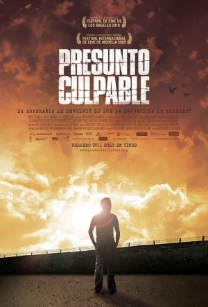 Presunto Culpable (2008) DVDRip Latino