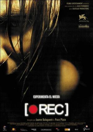 [REC] (2007) HD 720p Español