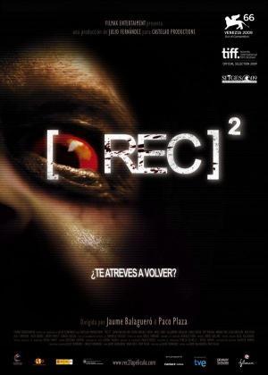 [•REC] 2 (2009) HD 720p Español