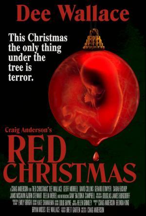 Red Christmas (2016) BluRay Subtitulados
