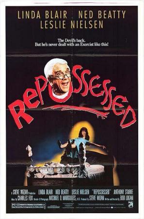 Y donde está el exorcista? (1990) DVDRip Subtitulados