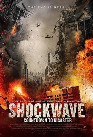Shockwave: Arma Letal (2017) HD 720p Español
