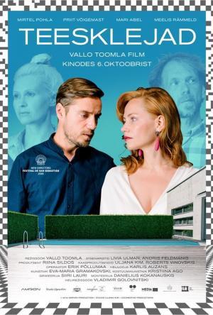 Teesklejad (2016) DVDRip Subtitulados