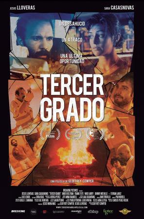 Tercer Grado (2015) HD 720p Español