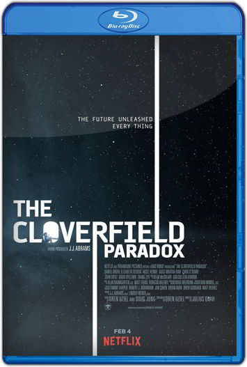 The Cloverfield Paradox (2018) HD 720p Latino