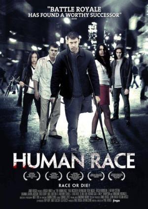 The Human Race (2013) HD 720p Español