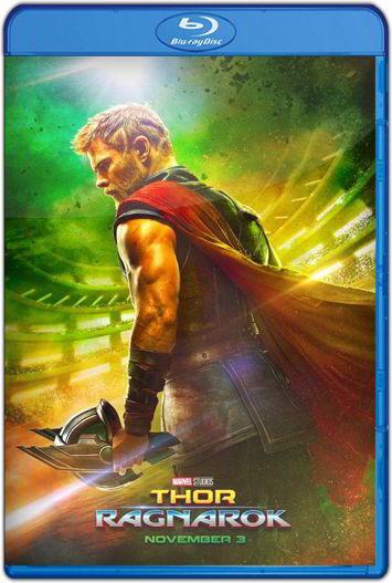 Thor: Ragnarok (2017) HD 720p Latino Dual