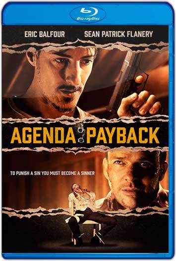 Agenda: Payback (2018) WEB-DL 720p Subtitulados