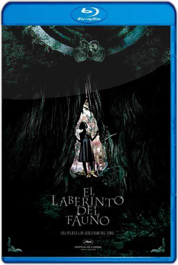 El Laberinto del Fauno (2006) HD 720p Español