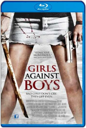 Girls Against Boys (2012) BluRay 720p Subtitulados