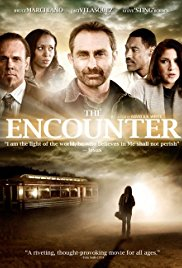 The encounter (2010) DVDRip subtitulada