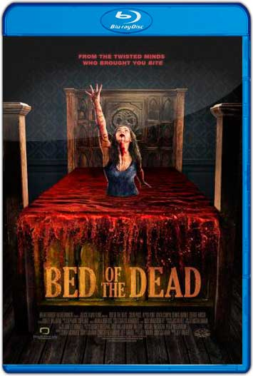 Bed of the Dead (2016) BluRay 720p Subtitulados