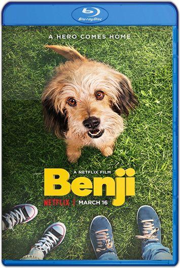 Benji (2018) HD 720p Latino