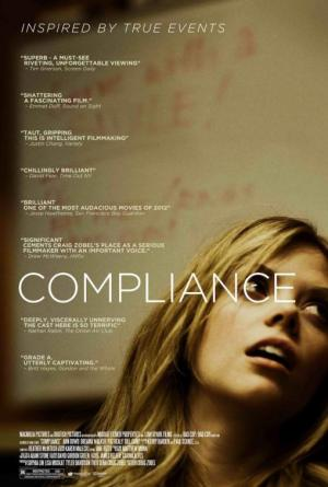 Compliance (2012) BluRay 720p Subtitulados