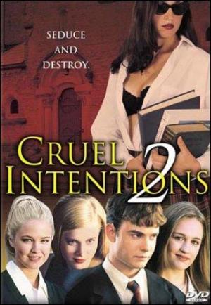 Cruel Intentions 2 (2000) DVDRip Subtitulados