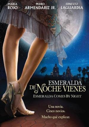 De Noche Vienes Esmeralda (1997) DVDRip Español