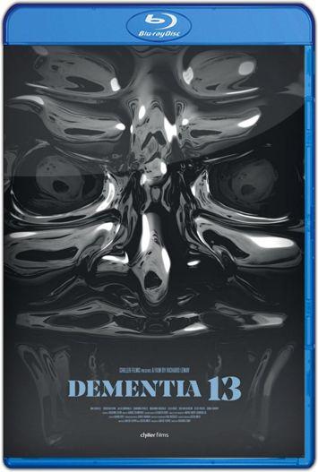 Demencia Fatal (2017) HD 720p Latino