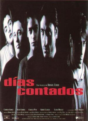 Días contados (1994) DVDRip Español