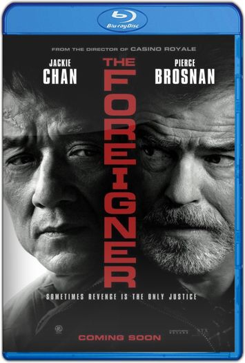 El Extranjero (2017) HD 1080p Español