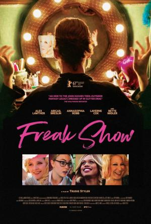 Freak Show (2017) WEB-DL Subtitulados