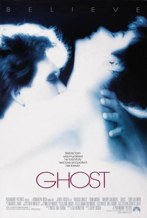 Ghost: La sombra del amor (1990) BluRay 720p Subtitulados