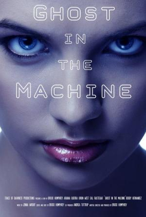 Ghost in the Machine (2017) WEB-DL Subtitulados