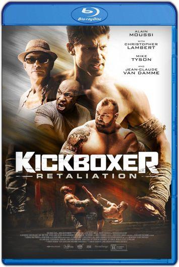 Kickboxer Retaliation (2018) HD 720p Latino