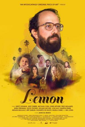 Lemon (2017) DVDRip Subtitulados