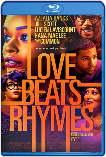 Love Beats Rhymes (2017) HD  720p Latino