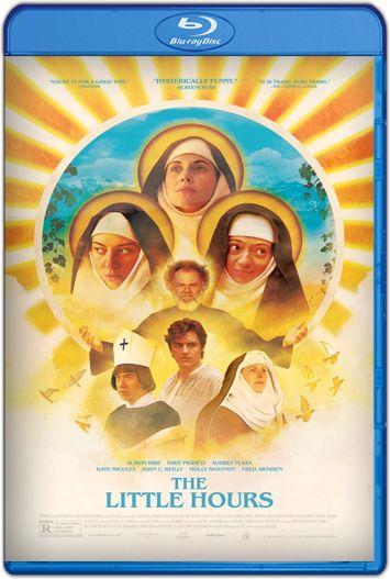 Lujuria En El Convento (2017) HD 720p Latino