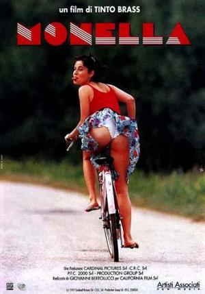 Monella (1998) DVDRip Español
