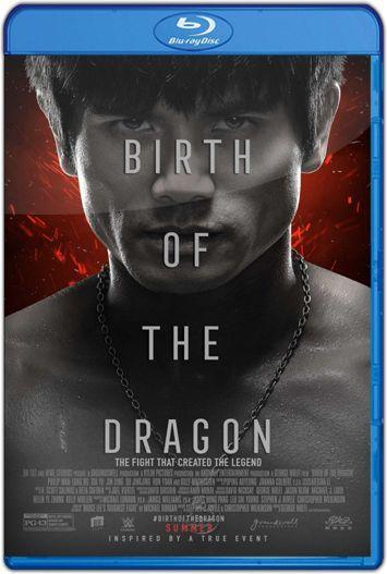 El Nacimiento del Dragón (2016) HD 720p Latino