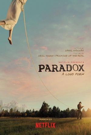 Paradoja (2018) WEBRip 720p Subtitulados