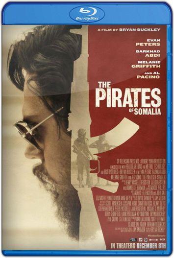 Los Piratas de Somalía (2017) HD 720p Latino