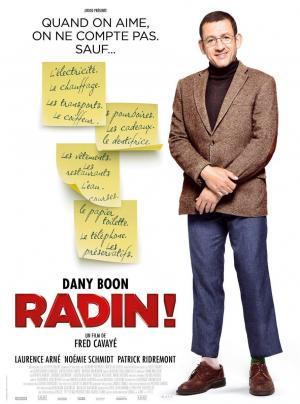 Radin! (2016) BluRay Subtitulados