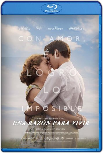 Una Razón para Vivir (2017) HD 720p Latino