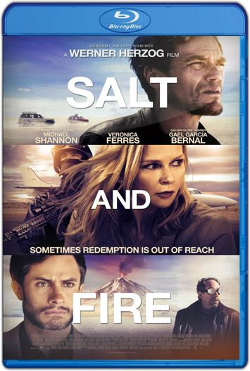 Sal y Fuego (2016) HD 720p Latino