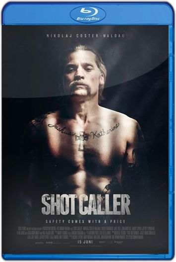 Shot Caller (2017) HD 720p Latino