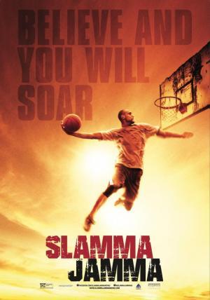 Slamma Jamma (2017) DVDRip Subtitulados