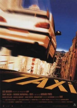 Taxi (1998) BluRay 720p Subtitulados