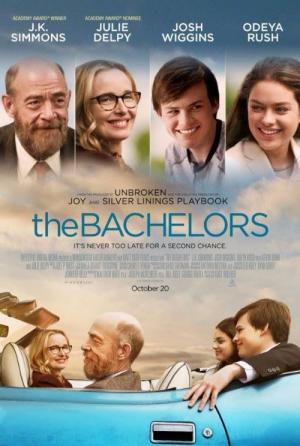 The Bachelors (2017) WEB-DL 720p Subtitulados