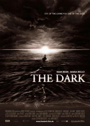 The Dark (2005) DVDRip Español