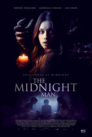 The Midnight Man (2016) DVDRip Subtitulados